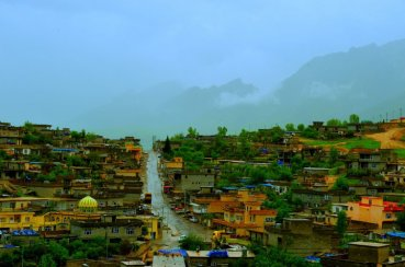 Rawanduz-Kurdistan